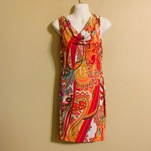 Cache dress size small